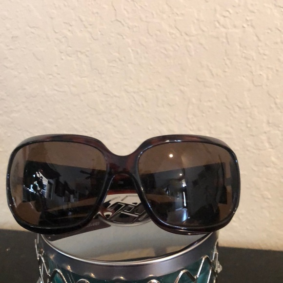 Michael Kors glasses tortoise brown
